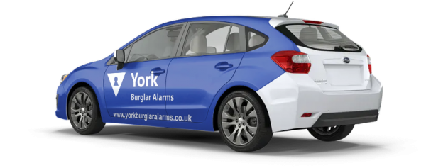 Alarm Systems York